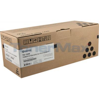 KYOCERA MITA FS-C1020MFP TONER CARTRIDGE BLACK